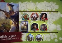 Free-to-Play CCG Total War: Elysium Announced For Android, iOS, And PC