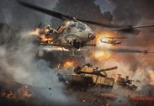 U.S. Army Using War Thunder To Train Soldiers, Gaijin Hosting Event This Weekend