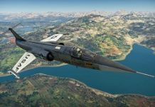 War Thunder's New Update Adds Supersonic Jets, Italian Navy, And Full PC/Console Cross-Play