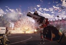 Financial Report Says Warface, Skyforge, Conqueror's Blade, Lost Ark Thrived In April