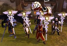 Albion Online Raises Over $40,000 For COVID-19 Solidarity Response Fund