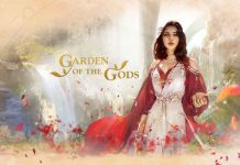 The Garden Of The Gods Update Will Be Free For ArcheAge Players, But Unchained Players Will Have To Pay