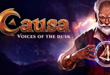 F2P CCG Causa, Voices Of The Dusk Will Make You Sacrifice Cards And Bring Them Back Later