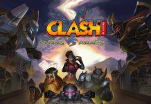NewGen Announces Third-Person MOBA Clash: Mutants vs Pirates