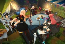 The Most Recent Closers Update Includes Busan Chapter 2
