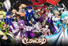 Elsword Celebrates Its 9th Anniversary With A Special Sweepstakes