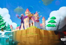 Get An Early Taste Of The Voxel Sandbox MMO Elteria Adventures During The Steam Game Festival
