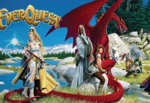 EverQuest Takes Servers Offline To Prepare For Merge