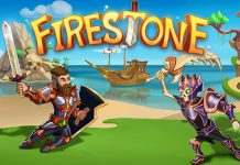 After Early Access On Steam, Firestone Launches As R2's Newest Idle RPG