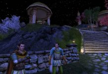 Fight For The Glory Of Elladan Or Elrohir On LotRO's Latest Limited Time PvP Server