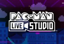 Celebrate Pac-Man's 40th Anniversary With Pac-Man Studio On Twitch