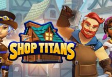Run Your Own Fantasy Shop In Kabam's Shop Titans; Launching Today