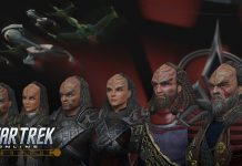 In Honor Of The Year Of Klingon, Star Trek Online Is Updating Older Content