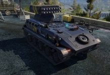Battle Against A Global Cataclysm In Armored Warfare's New Season