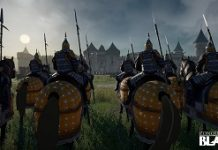 Looking Back On Conqueror's Blade's First Year And What's To Come: Our Interview With Booming Games