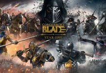Conqueror's Blade Celebrates First Year With Giveaways, Sales, And An Art Contest