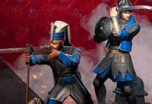 Season IV Of Conqueror's Blade Has An Ottoman Theme, Arrives In July