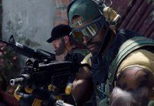 The CrossfireX Open Beta On Xbox One Has Begun