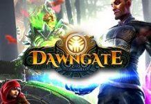 "Dawngate Kickstarter Devs: ""We All Just Want To Play Again"""