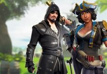 Epic Files Motion To Force Fortnite Back Into The App Store (UPDATED)