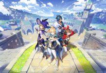 Genshin Impact's Final Closed Beta Kicks Off July 2
