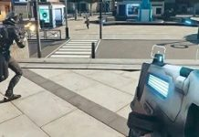 Ubisoft Readies Futuristic F2P Battle Royale FPS Hyper Scape, Coming In Early July