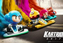 KartRider: Drift (Finally) Gets A Release Window At Sony's State of Play