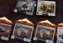 MTG Arena To Launch On macOS Via Epic Games Store Thursday