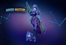 Minion Masters Pumps Out Second Monthly Season Pass
