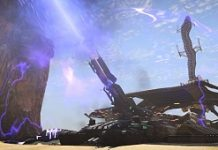 PlanetSide 2 Preps Colossus Battle Tank And Celebrates Player With One Million Kills