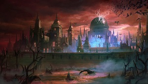 OS RuneScape Takes Players To The Long-Sealed City Of The Vampyres - MMO Bomb