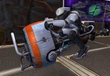 SWTOR's Update 6.1.2 Live Now, Brings Swoop Rally And Master Mode Operation