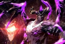 TERA Adds New Dungeon And Partner Adventure System Next Week