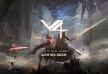 Nexon Announces F2P Cross-Play MMORPG V4 For Mobile And PC