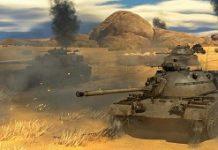 War Thunder Adding Two New Battles In Next Season