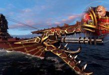 Blood For The Blood God! Warhammer 40K Invades World Of Warships