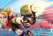 Agents: Biohunters Returns For More Early Access