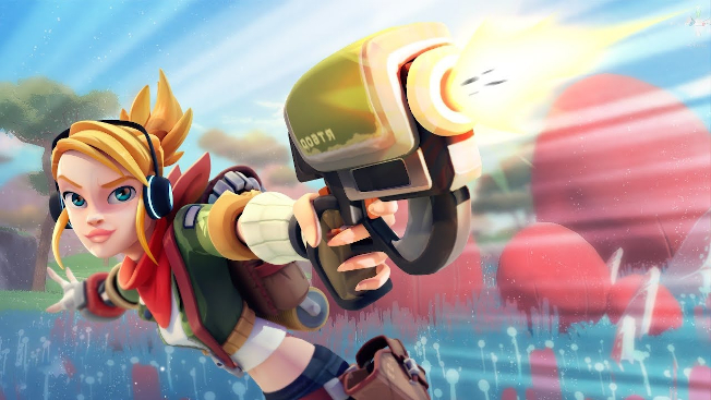 Agents: Biohunters Returns For More Early Access - MMO Bomb