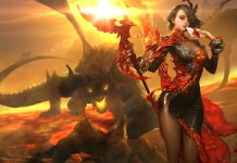 NCSoft's Q1 Financials: Aion Continues To Excel, But Mobile Sequel Not Expected Until Next Year