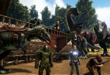 Tame Dinosaurs And Fight Samurai With This Week's EGS Freebies