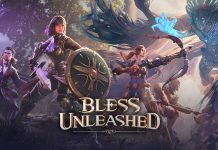 Bless Unleashed Arriving On PC Early Next Year, Beta Test Begins In The Fall