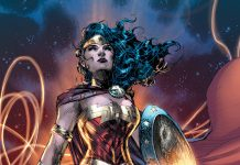 Wonder Woman Prepares To Fight The Gods In DC Universe Online's Next Update