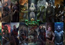 Celebrate The Release Of Gwent's Master Mirror Update With Gaunter's Ultimate Challenge