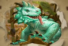 A New Five-Chapter Story Adventure Is Now Available In Hearthstone...And It's Free