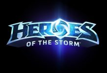 Heroes Of The Storm May Be Teasing The Next Hero With Snow In The Nexus