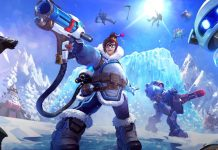 Overwatch's Mei Lands On The Heroes Of The Storm PTR