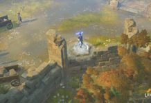 Magic: Legends Offers Players a Look At The Region Of Benalia And Zone Creation