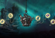 Revelation Online Is Holding A Treasure Hunt To Help Upgrade That Gear