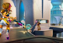 Rocket Arena Is Back... With A Release Date And Even A Price Tag