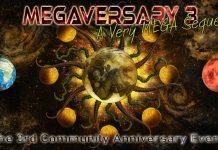 Secret World Legends 3rd Anniversary Kicks Off With The Community-Run MEGAversary